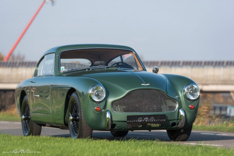Aston Martin Db2 3 4 5 6 For Sale Best Selection