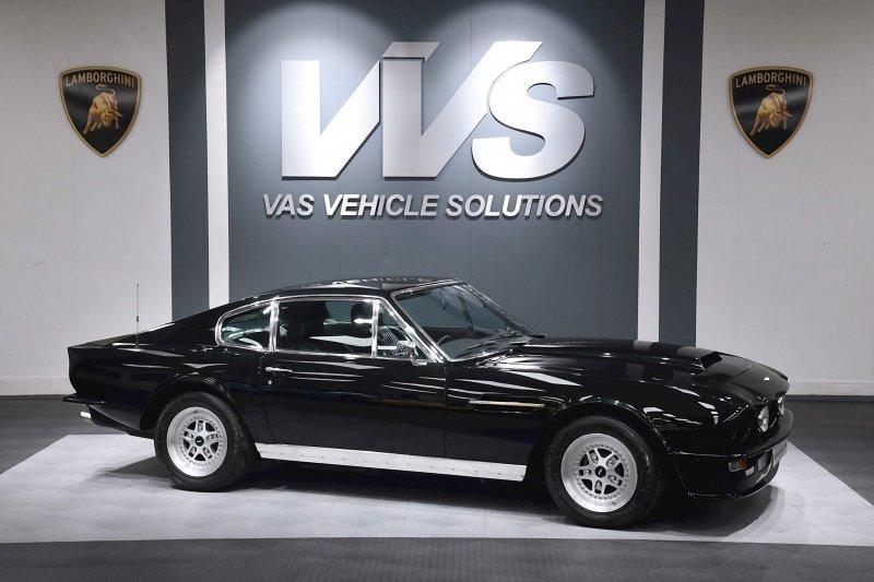 Buy Aston Martin V8 Now Huge Selection