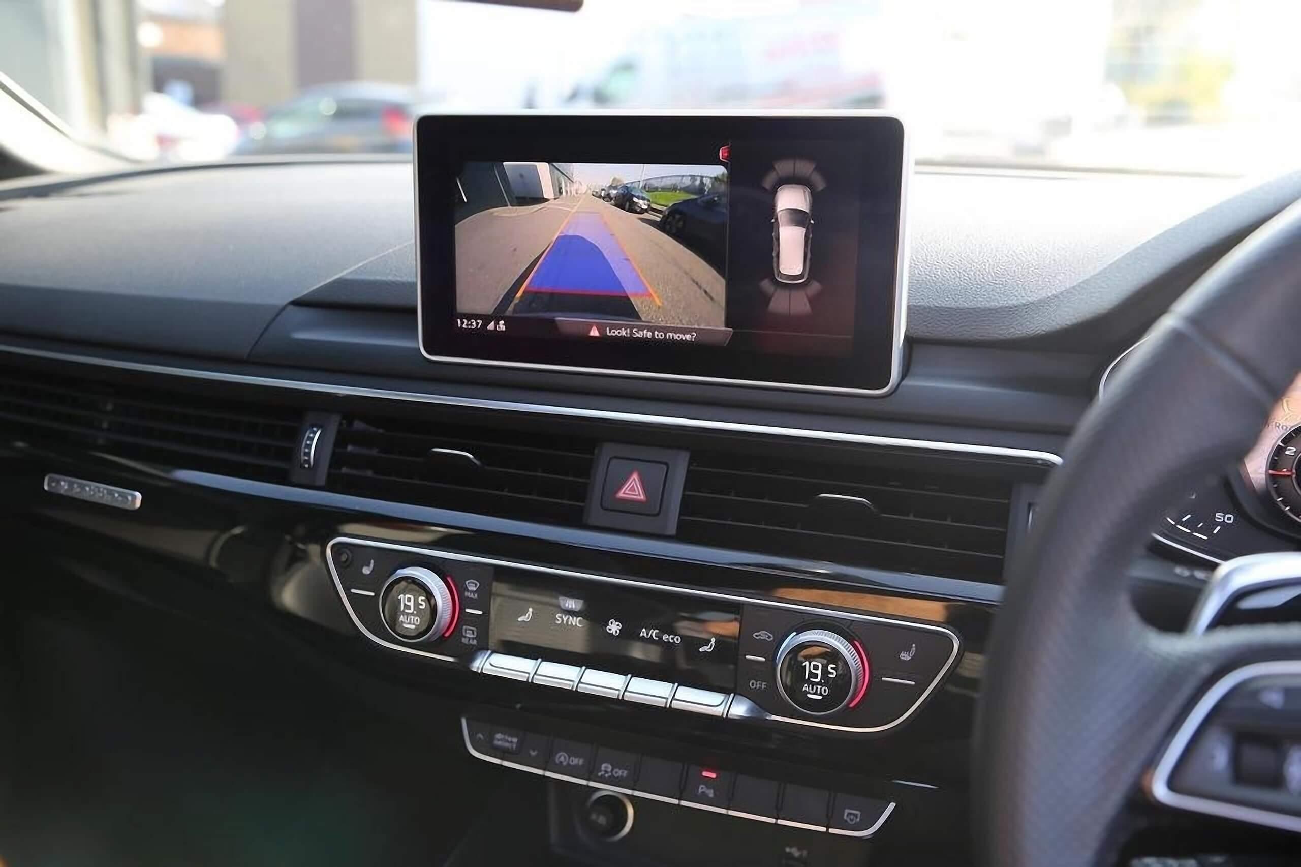 Audi RS4 Avant TFSI Avant Tiptronic quattro 5dr