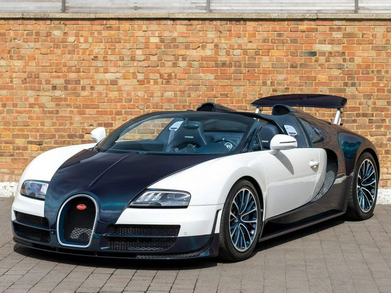 Bugatti Veyron For Sale Best Range Available