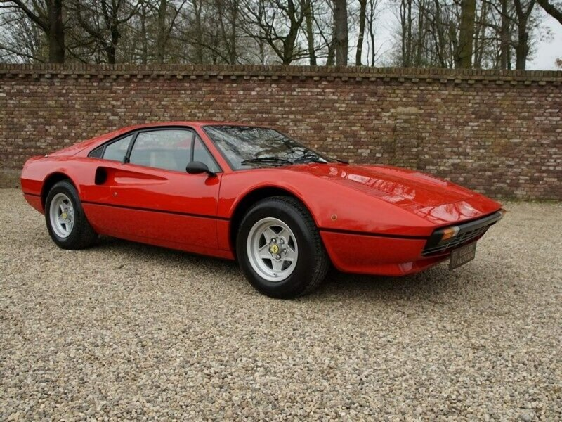 Ferrari 308 Gtb Gts For Sale Huge Choice