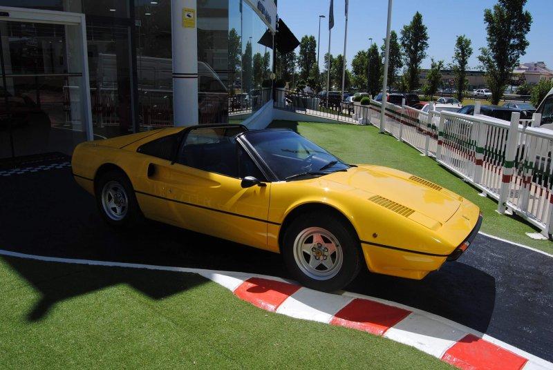 Ferrari 308 Gts For Sale >> Ferrari 308 Gts