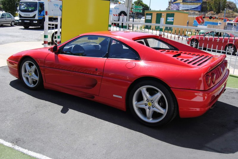 Ferrari F355 For Sale Extensive Selection