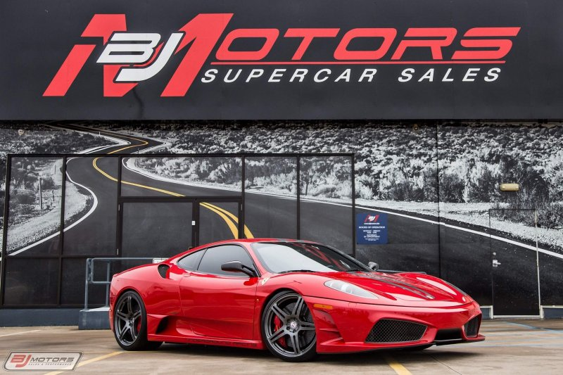 Purchase Ferrari F430 Now Biggest Selection