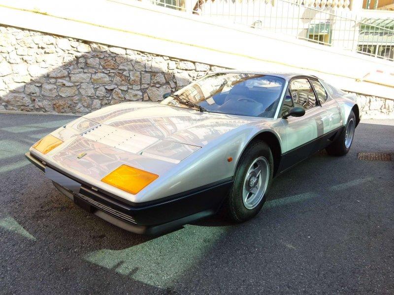 Ferrari 512 For Sale Exclusive Selection