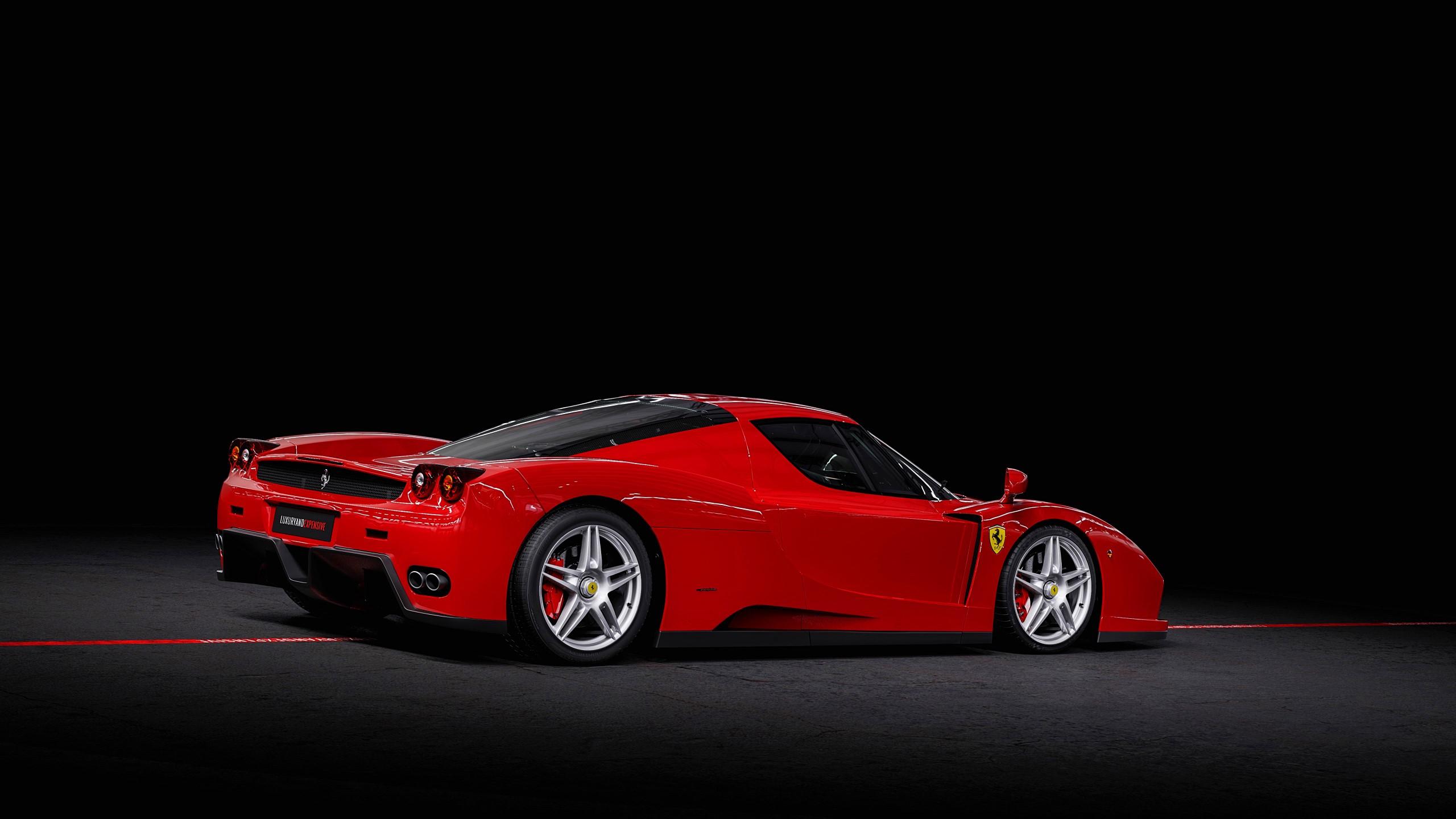 Ferrari Enzo Red In Stock 10 000 Km For Sale