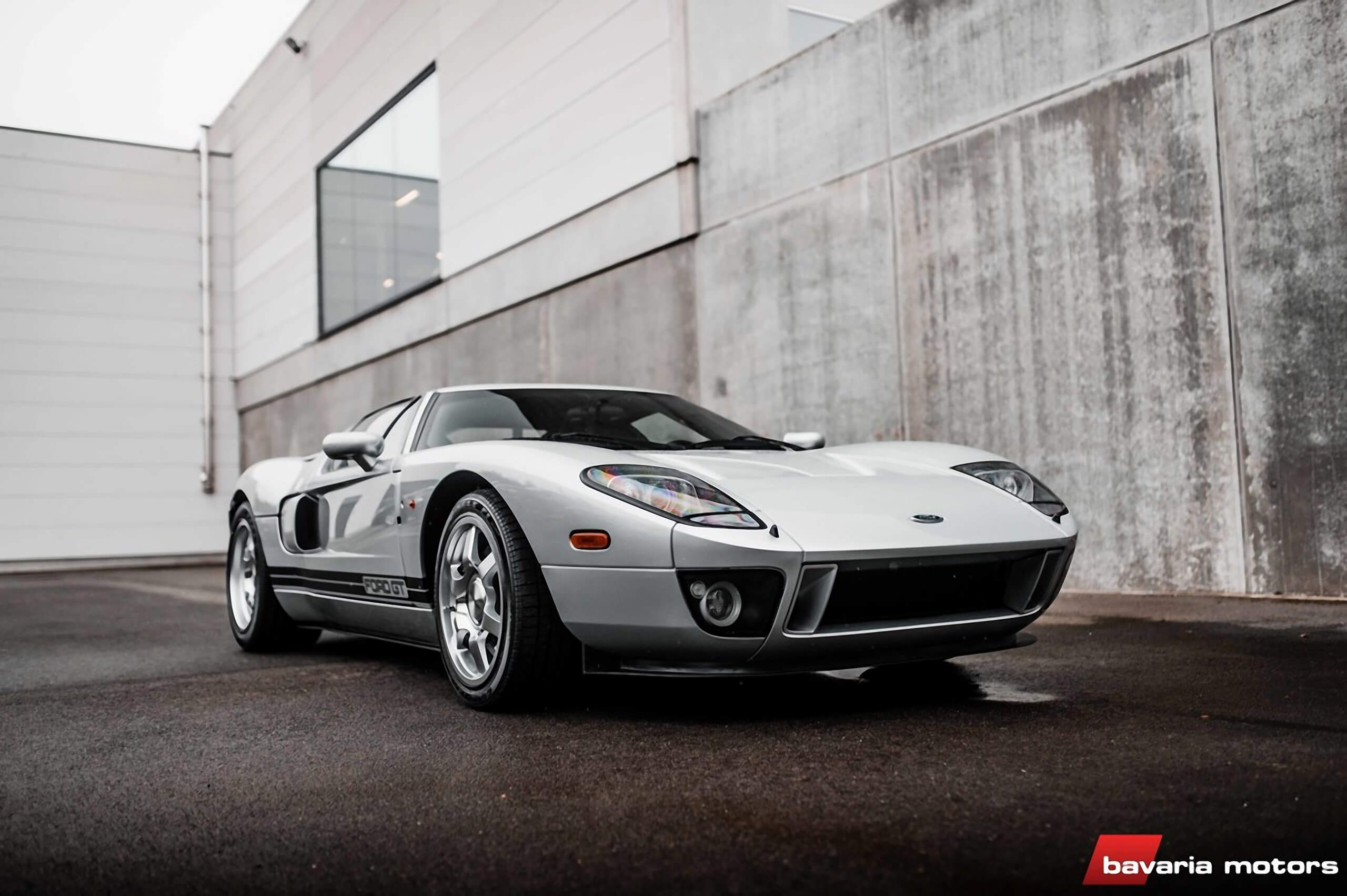 Ford Gt22443