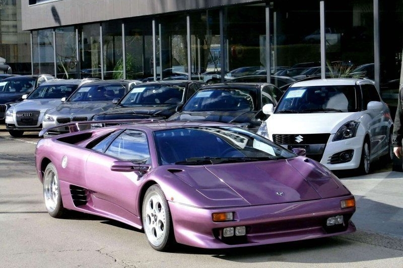 26+ 2020 Lamborghini Diablo For Sale