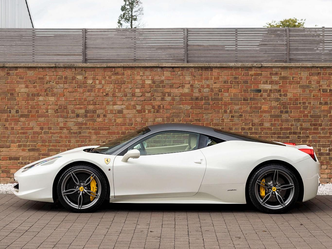 Ferrari 458 Italia17581