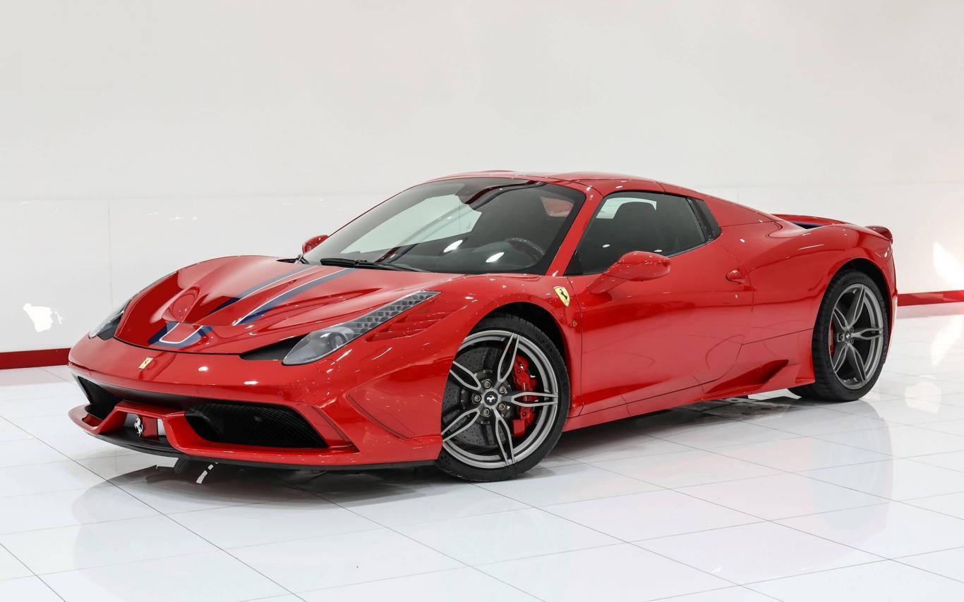 Ferrari 458 Speciale Aperta ,,\u003e Id36 Luxuryandexpensive.com