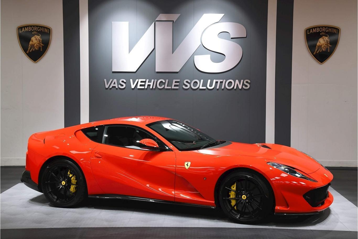 Ferrari 812 Superfast^17979
