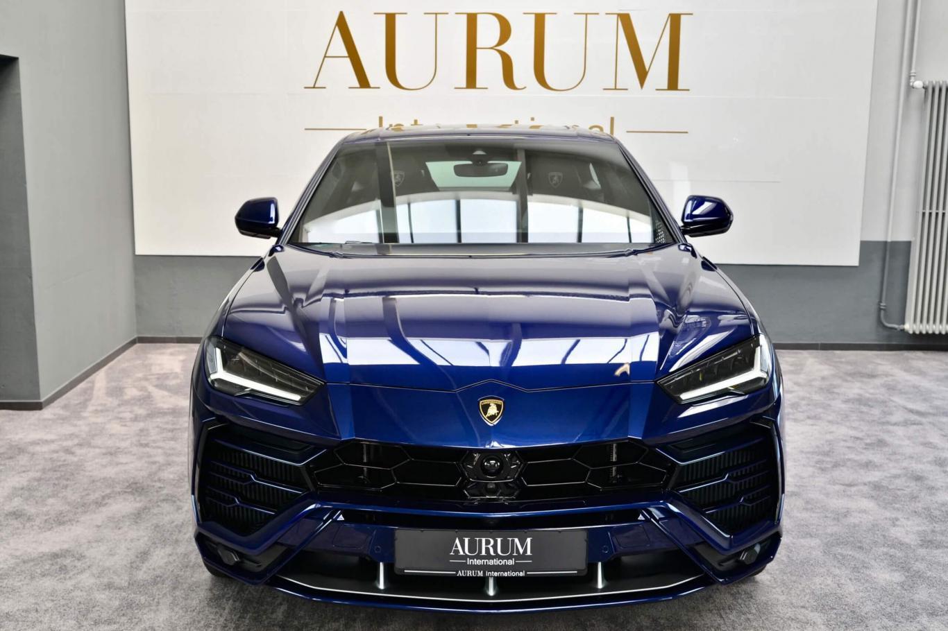 Lamborghini Urus 4 SEATER*FULL OPTIONS*ORDER FOR 2019*