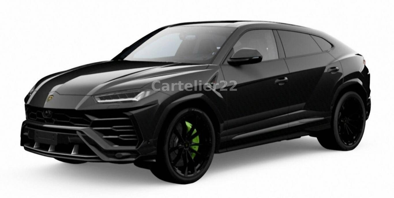 Lamborghini Urus Full Option / Available June 2020