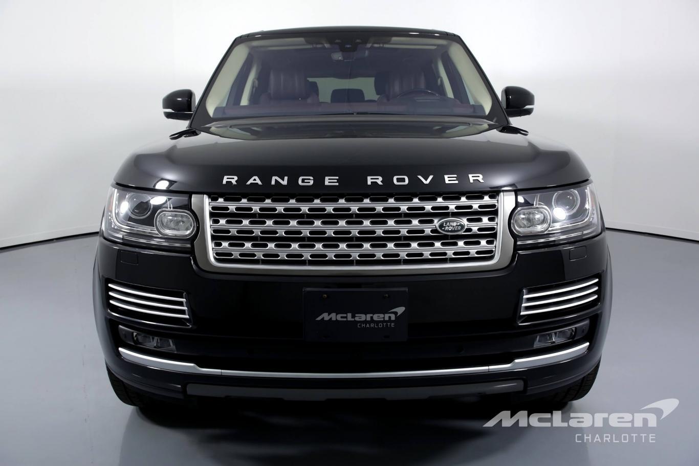 Range Rover Charlotte >> Land Rover Range Rover Autobiography Lwb 17749