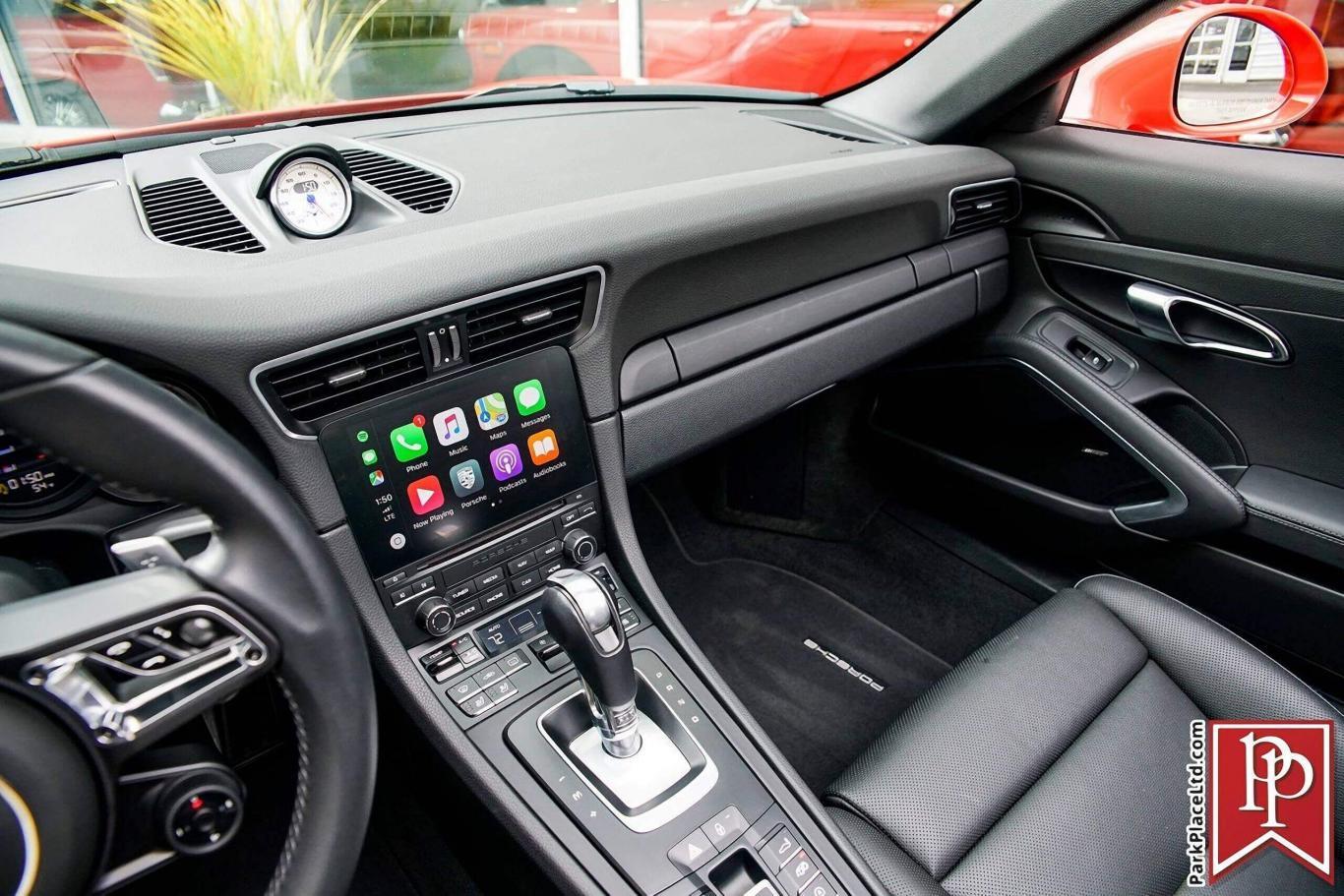 911 Targa 4S >> Porsche 911 Targa 4s 18598