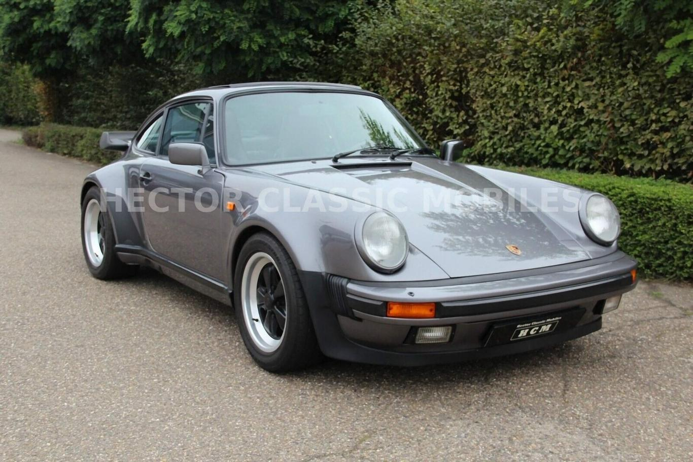 Porsche 930 Turbo Id529 Luxuryandexpensive Com